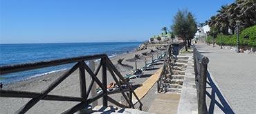 Playa Arr. Vaquero