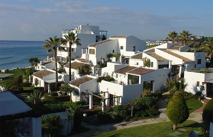 Afbeelding van appartement Costa Natura (Estepona)