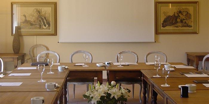 Board Room in het Rio Real Golf in Marbella